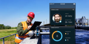 utilities scada mobile alerting