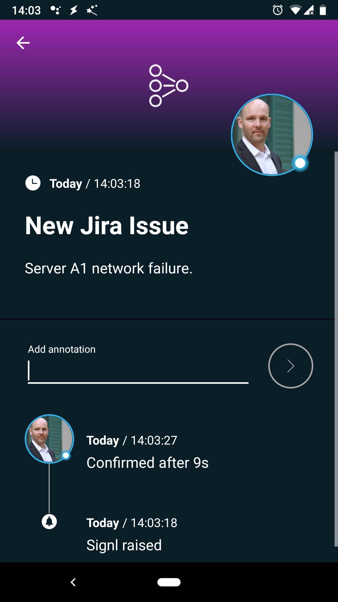 SIGNL4-Jira