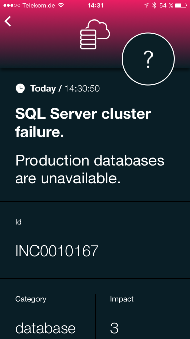 servicenow-app