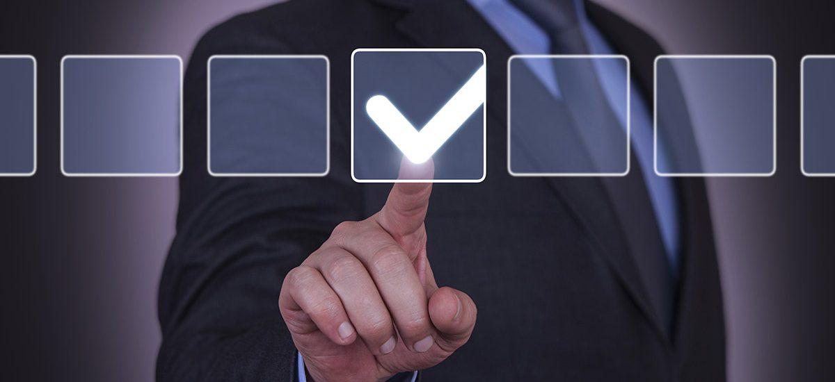 Juli 2019 Update: Kategorien Opt-Out, Apps-Sektion und Erste Schritte