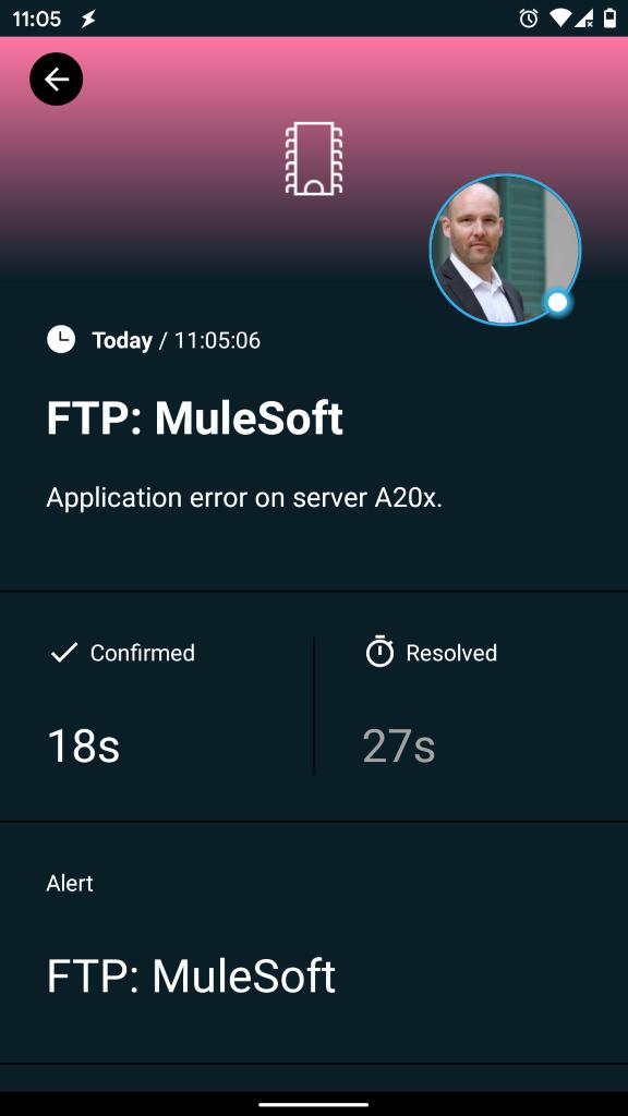 mulesoft-signl4