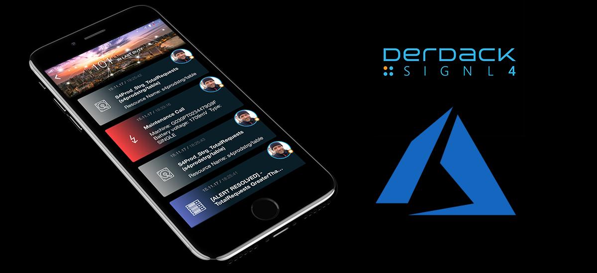 Erweiterte Alarmierung und Alarmverwaltung von überall für Azure Monitor