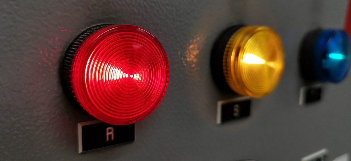 Wie SIGNL4 den Schweregrad von Alarmen handhabt