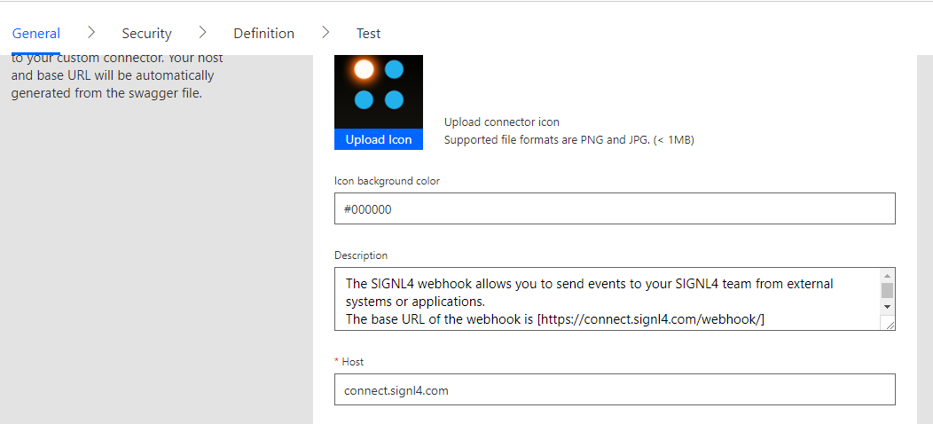SIGNL4   Microsoft Flow - send mobile Alert Notifications to