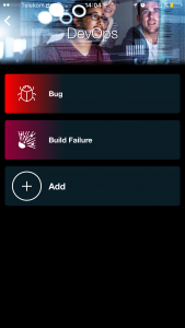 DevOps Alerts Types