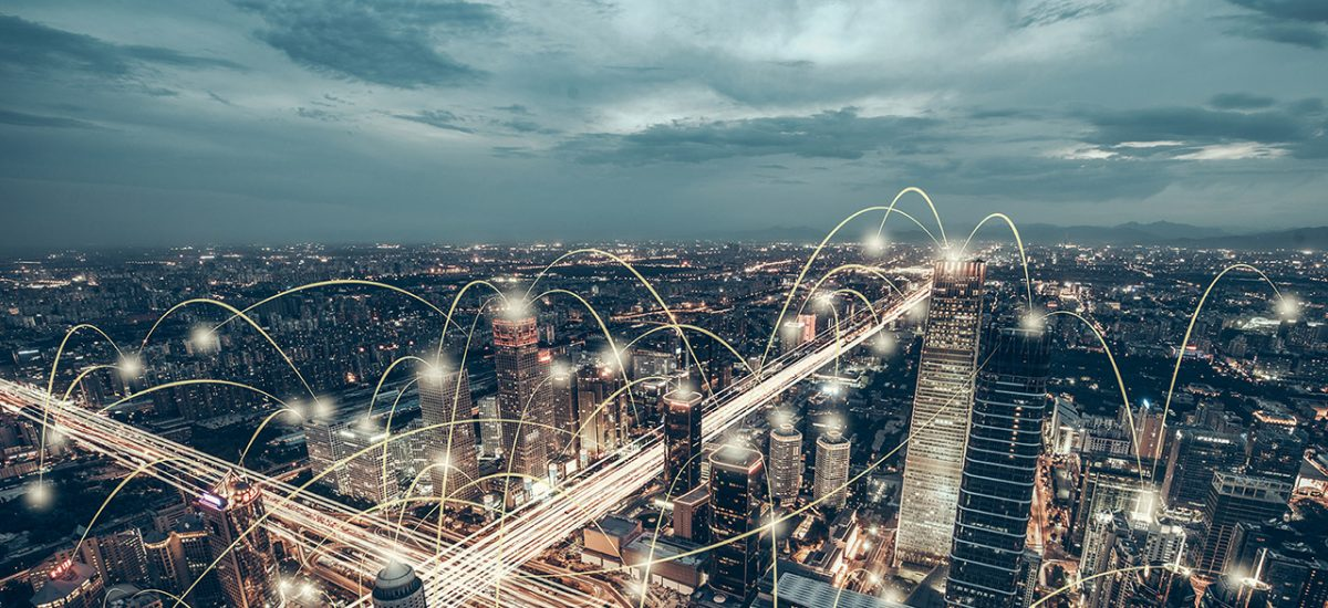 The Internet of Things is Driving our Future