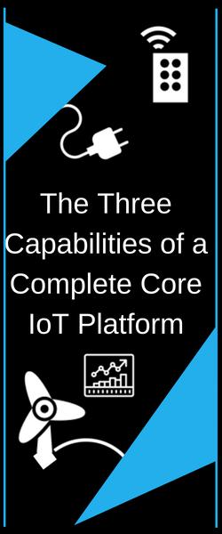 Complete IoT Platform