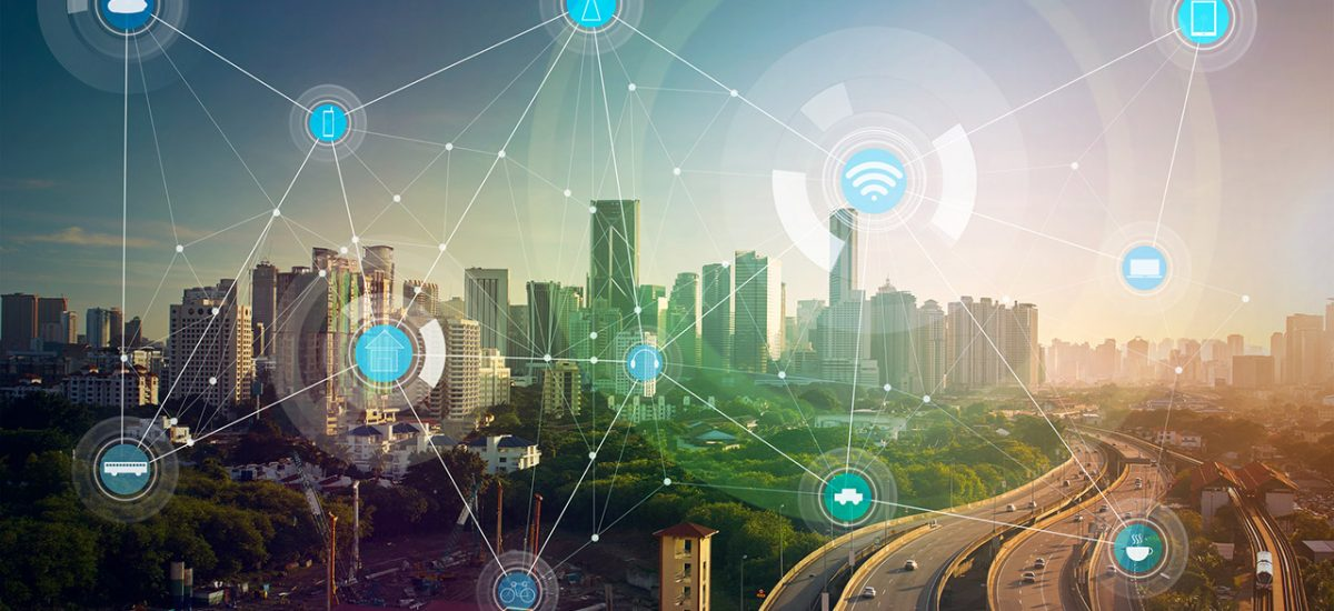 Four Cool IoT Devices Paving the Way for IoT Market Growth