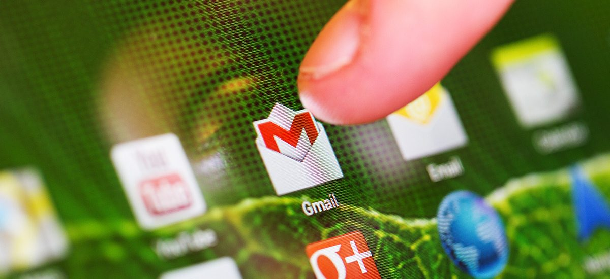 Query email mailbox (Gmail) with Zapier to trigger SIGNL4 alert notifications