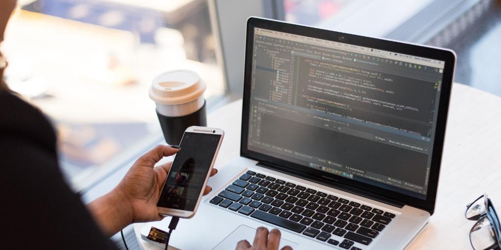 mobile enterprise software solution