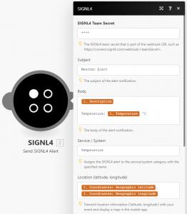integromat-signl4-action
