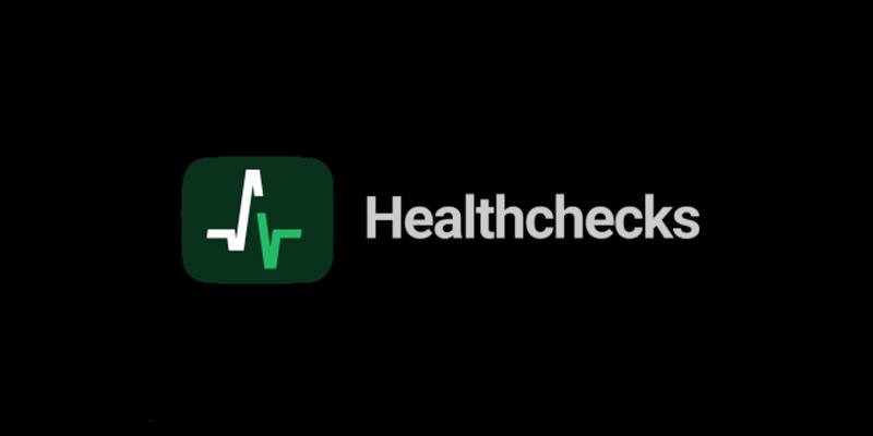 healthchecks