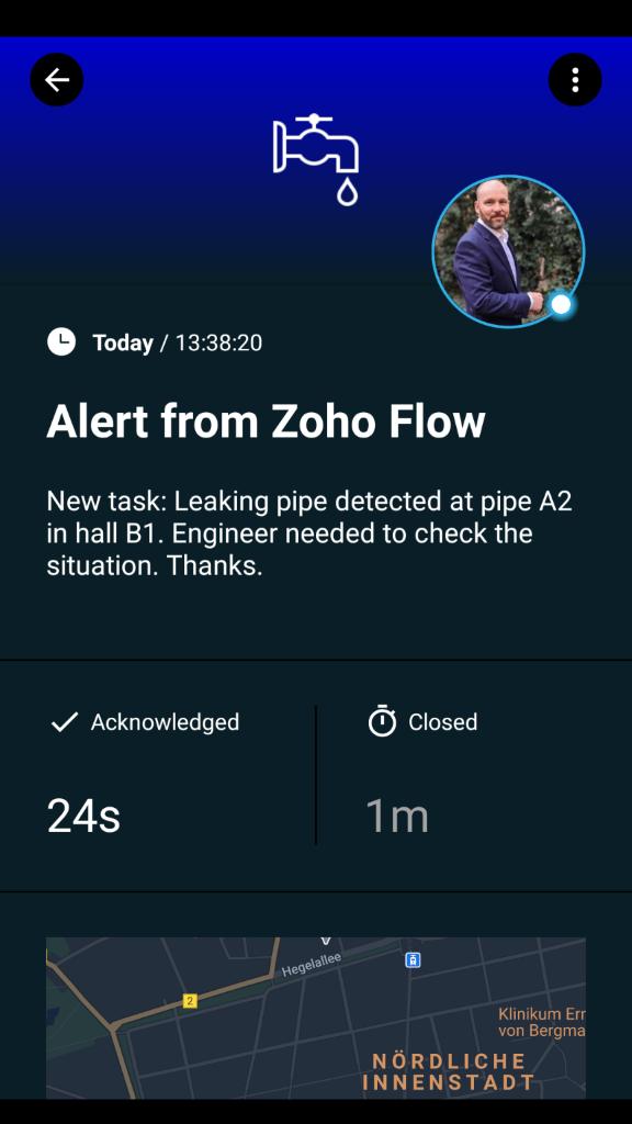 signl4-zoho-flow