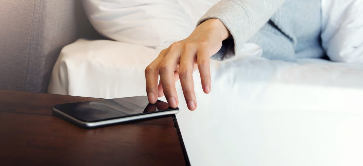 Why Net at Work employees are sleeping soundly