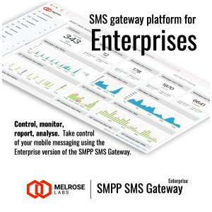 Melrose-Labs-SMS-Gateway
